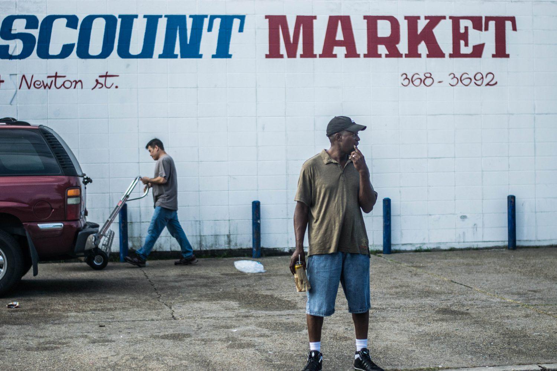 Scount Market